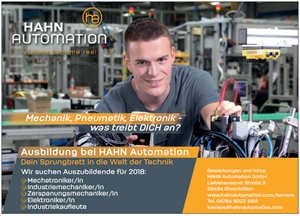 Hahn_Automation